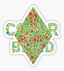 Are you color blind? Sticker