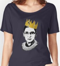 notorious R.B.G Women's Relaxed Fit T-Shirt