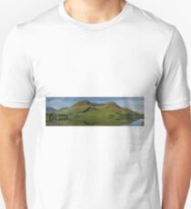 Buttermere lake district england T-Shirt