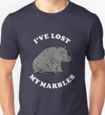 I've Lost My Marbles Unisex T-Shirt