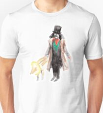 Papa Lazarou Fan Art Drawing Design T-Shirt