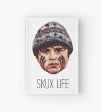 Ricky Baker - Skux Life Hardcover Journal