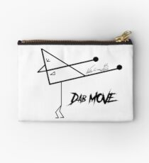 Dab Move Studio Pouch