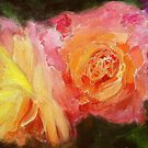 Roses for Oma (Rozen voor Oma) by saleire