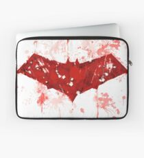 Red Hood Laptop Sleeve