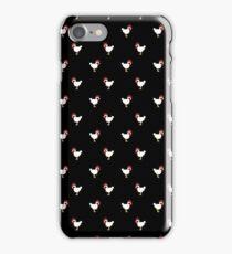 Pixel Chicken iPhone Case/Skin