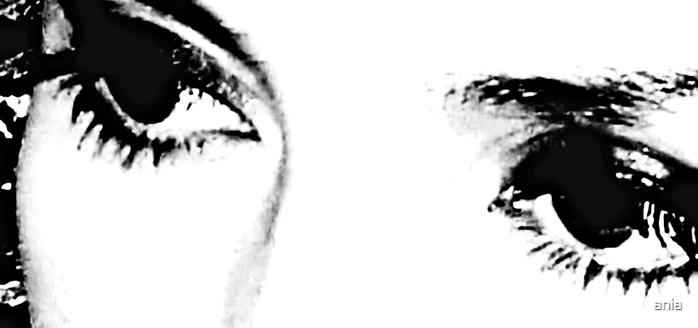 eyes 2* by ania
