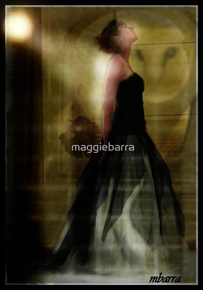 NightOwl by maggiebarra