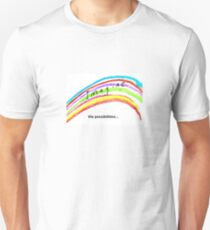 Hastings Thrives; Imagine the possibilities T-Shirt