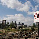 9/11 Not allowed by grayscaleberlin