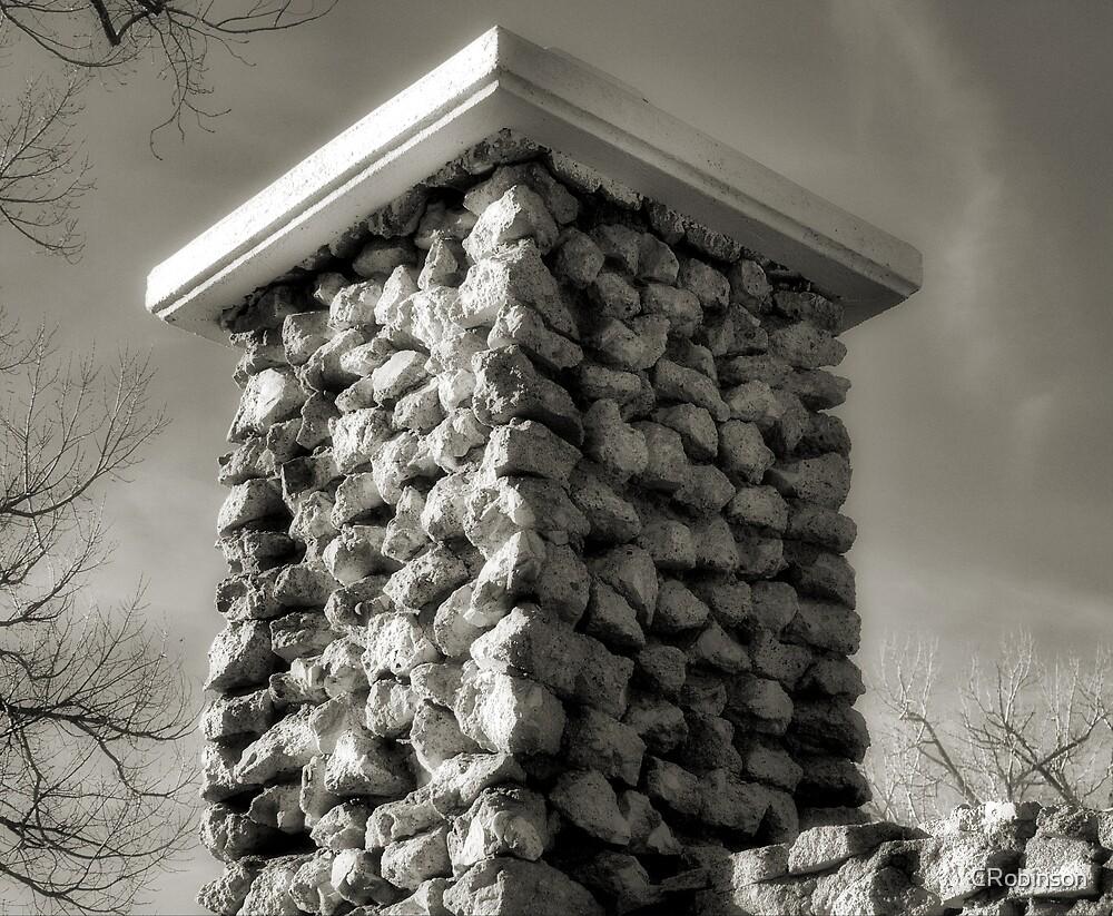 Monumental by CRobinson