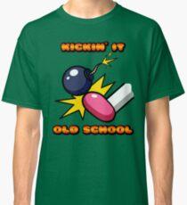 Kickin' It Old School Classic T-Shirt