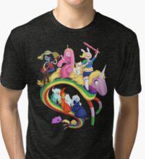 Adventure Girls Tri-blend T-Shirt