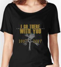 U2 - The Joshua Tree Tour Women's Relaxed Fit T-Shirt