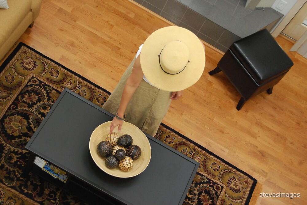 big hat 4 by stevesimages