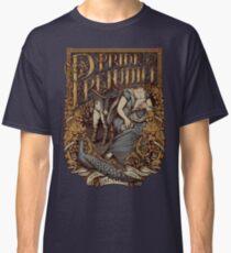 PRIDE AND PREJUDICE Classic T-Shirt