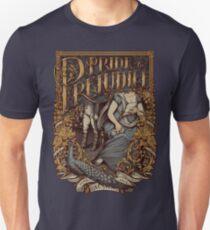 Camiseta unisex ORGULLO Y PREJUICIO