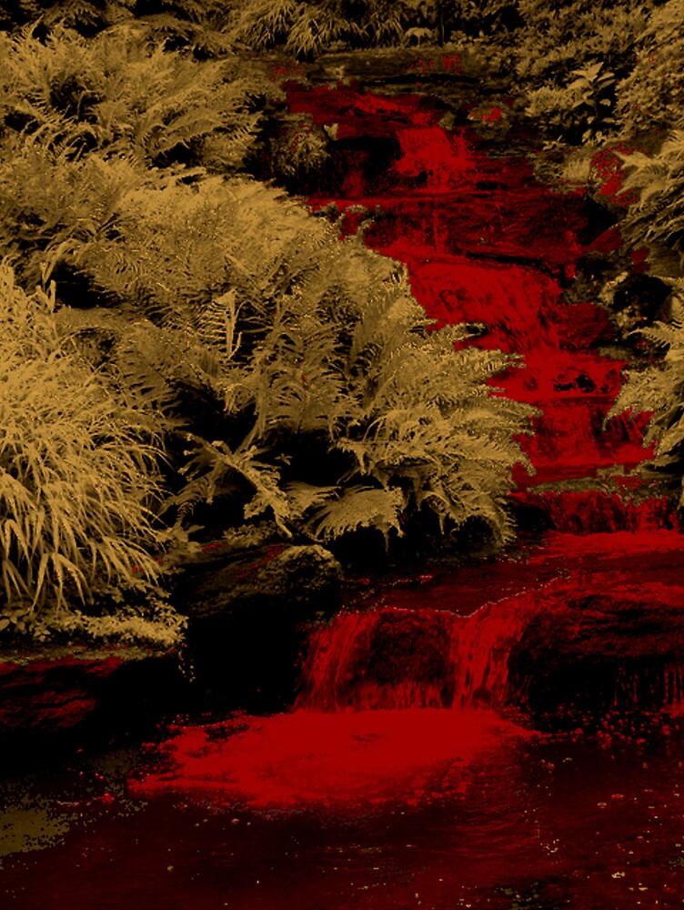 blood river by CheyenneLeslie Hurst