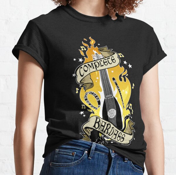 Complete Bardass Classic T-Shirt