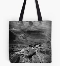 Fremont Indian Pictographs Tote Bag