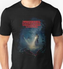 Stranger thing T-Shirt