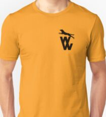 Wolves 'WW' 1970-74 Unisex T-Shirt