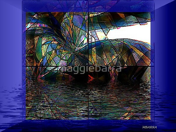 Ship of Dreams by maggiebarra