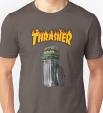 They Call Me Trash Unisex T-Shirt