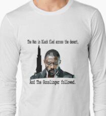 The Gunslinger followed.  T-Shirt