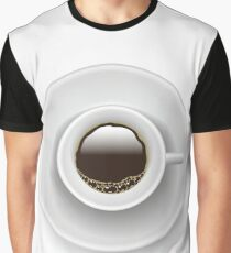 cup of coffee Graphic T-Shirt