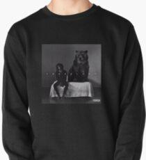 6lack Pullover