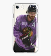 Duncan Keith iPhone Case/Skin
