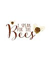 I speak for the bees by jitterfly