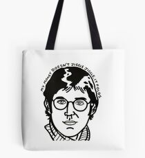 theroux Tote Bag