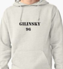 Jack Gilinsky  Pullover Hoodie