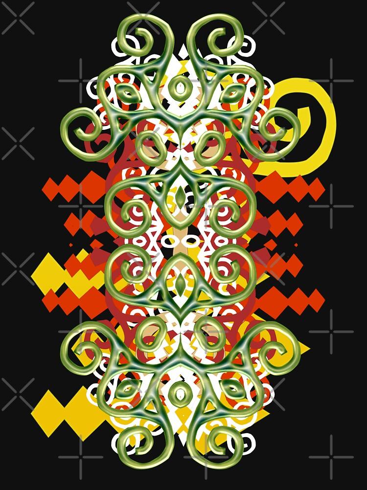 CURLYABS by webgrrl