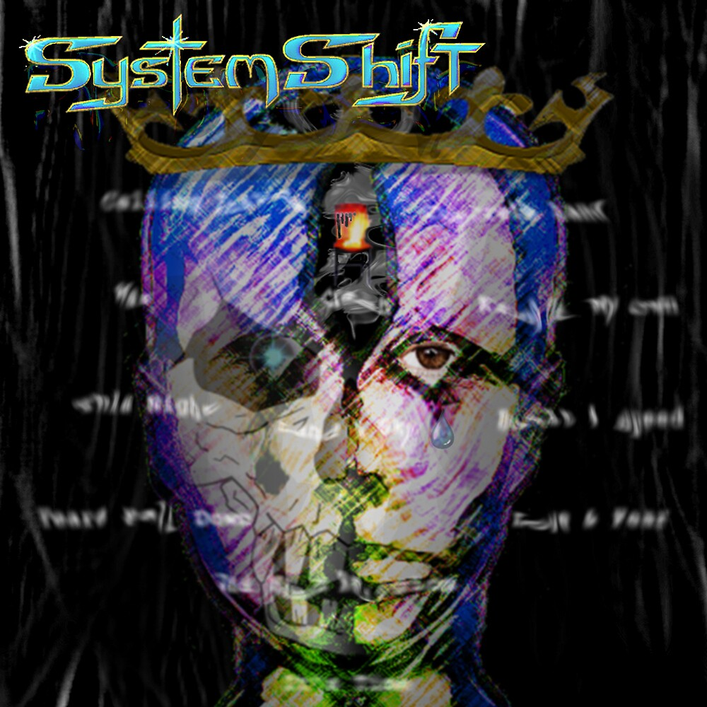 System Shift 1 by Tim Butt