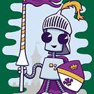 Ned the Knight by DoodleDojo