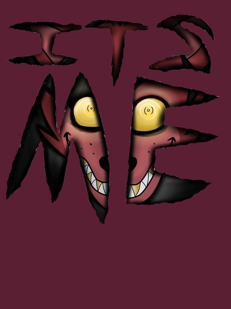 Foxy- Its me! | Unisex T-Shirt
