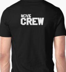 Movie Crew Unisex T-Shirt