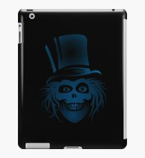 Hatbox Ghost - The Haunted Mansion iPad Case/Skin