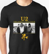 the joshua tree II T-Shirt