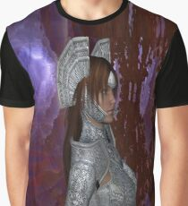 Lost in the Labyrinth  Graphic T-Shirt