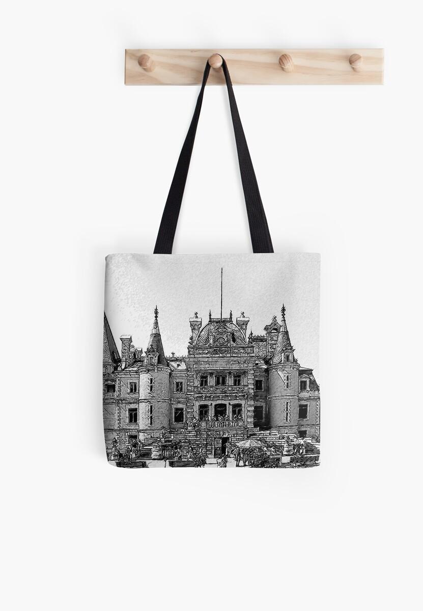 Massandra Palace6 by Jon Ayres