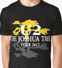 the joshua tree VI Graphic T-Shirt