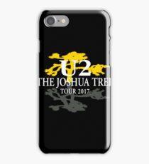 the joshua tree VI iPhone Case/Skin