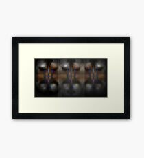 Breasts Framed Print