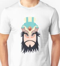 Smite - Guan Yu , Saint of War Gaming T-Shirt T-Shirt