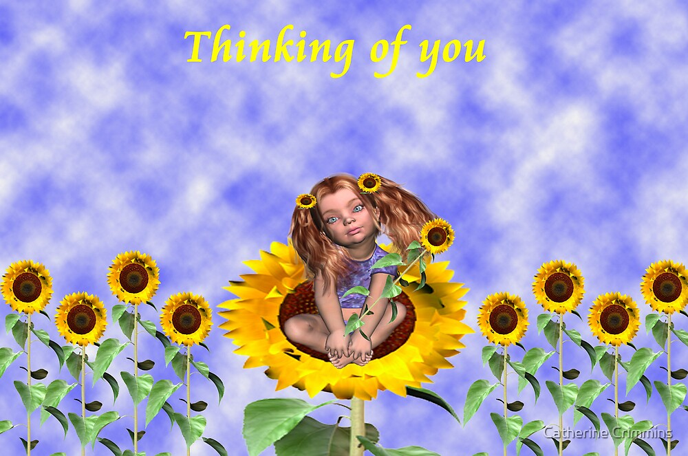 Thinking of You by Catherine Crimmins