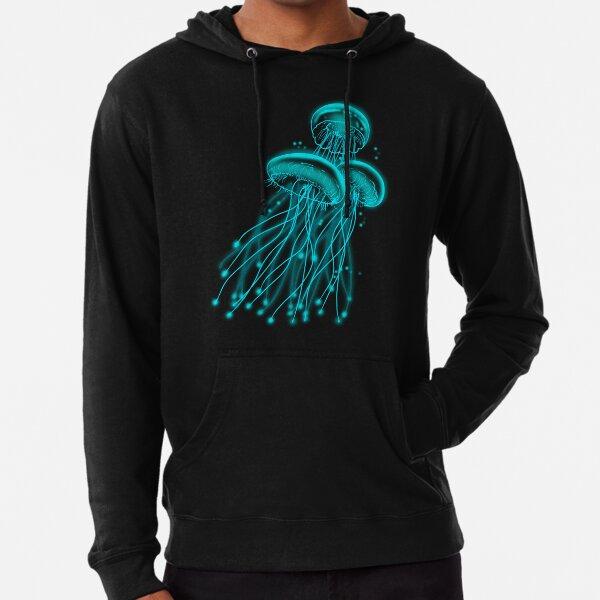 Jellyfish Lightweight Hoodie